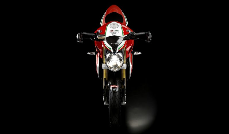 MV AGUSTA DRAGSTER 800 RC completo