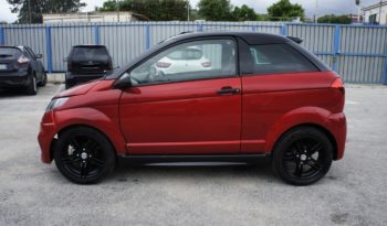 AIXAM COUPE' GTI ABS completo