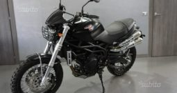 Moto Morini – Scrambler 1200cc – 2018