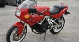 DUCATI 350 SS – 1992