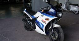 HONDA CBX-F 750