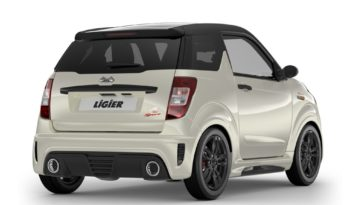 JS 50 SPORT YOUNG completo