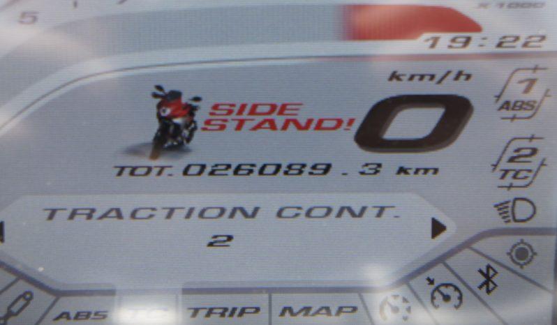 MV AGUSTA TURISMO VELOCE 800 EDITION ONE completo