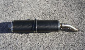DUCATI 350 SS – 1992 completo