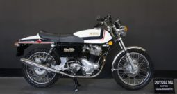 NORTON COMMANDO 850 Electric Start Fastback