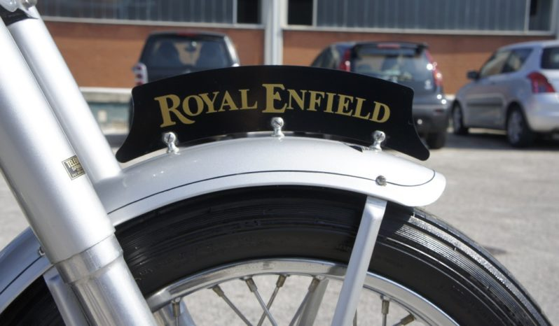 ROYAL ENFIELD 500 ES Bullet completo