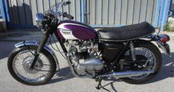 Triumph T120 R Bonneville