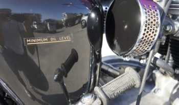 Triumph T120 R Bonneville completo