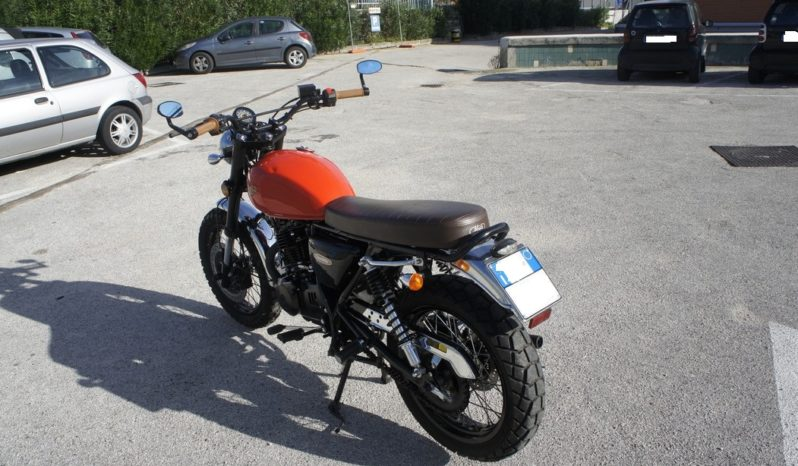 Mash 250 Two Fifty 4 t completo