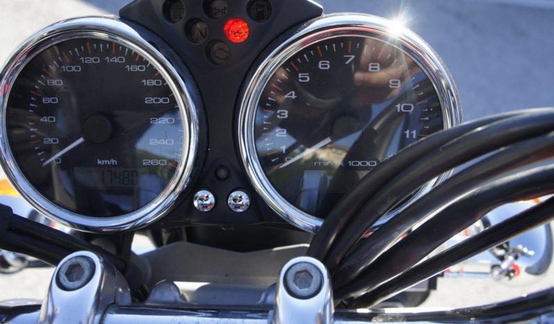 DUCATI Sportclassic 1000 GT completo