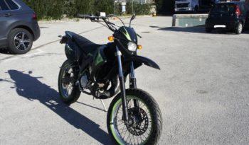 Yamaha Dt 50 X completo
