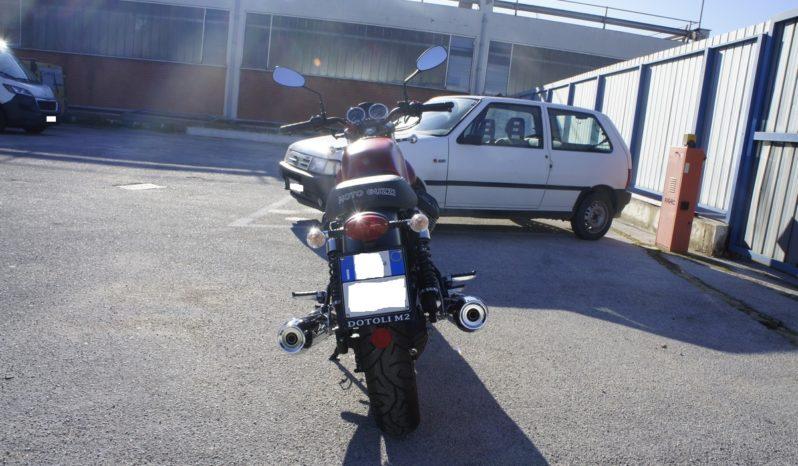 MOTO GUZZI V7 II Stone ABS completo