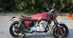 Moto Guzzi 850 T3 Special