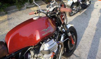 Moto Guzzi 850 T3 Special completo