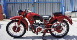 Moto Guzzi Airone Turismo