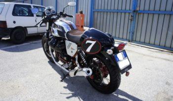MOTO GUZZI V7 Racer completo